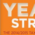 The 2014/2015 Tax Guide for You and Your Business