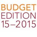 Budget Edition May 2015
