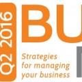 BUSINESS MATTERS – Q2 2016