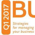 BUSINESS MATTERS – Q1 2017