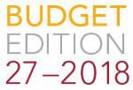Marsden Stantons | Budget Edition 2018