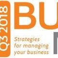 Business Matters | Q3 2018