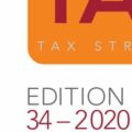 Tax Matters 2020 | Edition 34