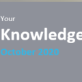 Your Knowledge October 2020
