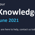 Your Knowledge June 2021