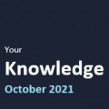 Your Knowledge October 2021
